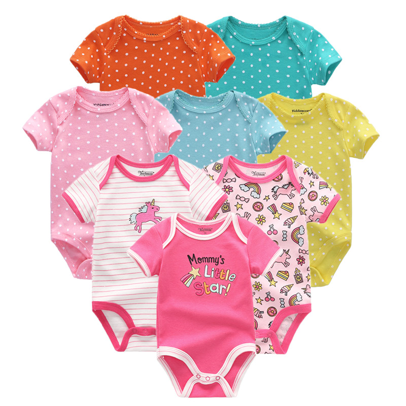 Baby Girl Rompers24