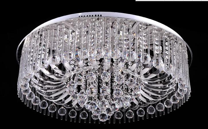 Plafoniera Grandi Dimensioni : Plafoniere contemporanea lampadari di grandi dimensioni per