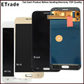 100% Tested Lcd For Samsung J2 J200 J200F J200Y Lcd Display With Touch Screen Digitizer Assembly For Samsung J2 Lcd