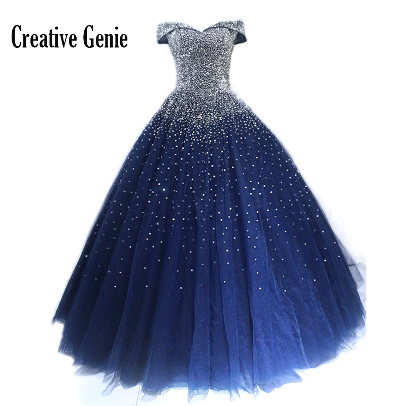 Strapless   Prom     Dresses   2018 Women Long Beading Lace Up Sexy   Prom     Dress   Off The Shoulder Sleeveless Custom Size Elegant   Prom   Gown