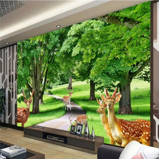Download 960 Wallpaper Pemandangan Hijau Hd Gratis