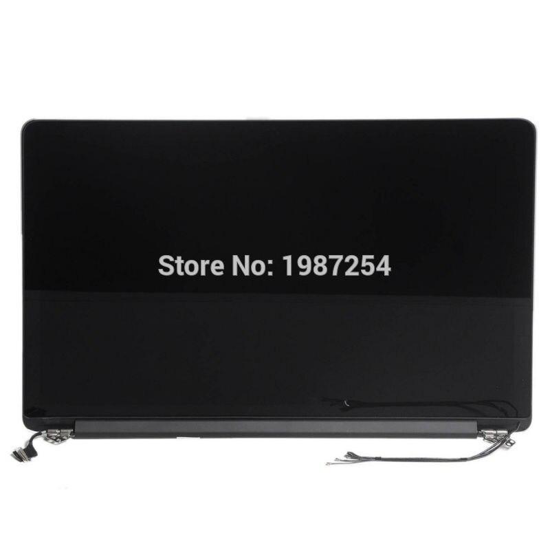 Pour Macbook Pro A1398 Écran Retina 15 Écran LCD Assemblage Supérieur De Fin 2013 Milieu 2014