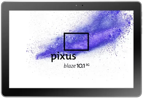10.1 Inch for Pixus...