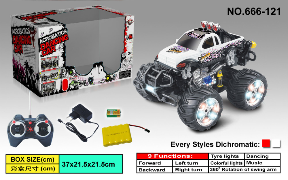 promotional toys gas rc car for sale rc stunt car with light rc toy car remote control in. Black Bedroom Furniture Sets. Home Design Ideas