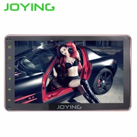 Rose Gold JOYING 2GB 32GB Android 5 1 Universal Double 2 DIN 8 Car Radio Stereo