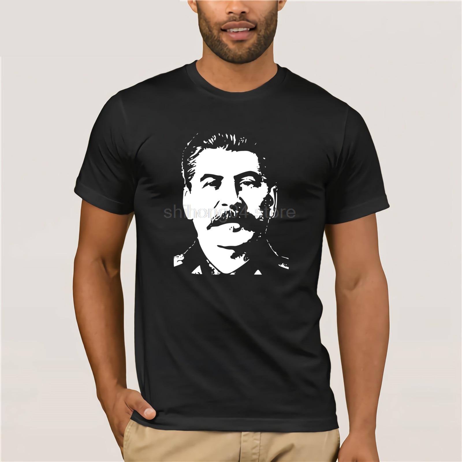 Verão T-Shirt Stalin Esperança Homens Designer De Camisas de T Street Wear Best Selling Adulto Cinza Homens Camisa Para Senhoras