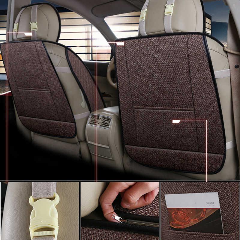 Чехол для автомобильного сиденья для kia ceed rio 3 4 rio k2 soul niro cerato 2 k3 spectra portage 3 4 carens авто аксессуары для стайлинга