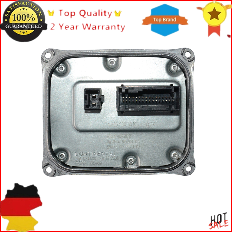 AP02 Xenon HID headlight ballast control unit for Mercedes C-Class W205 S205 C205 A205 New A2059005010 moduleAP02 Xenon HID headlight ballast control unit for Mercedes C-Class W205 S205 C205 A205 New A2059005010 module