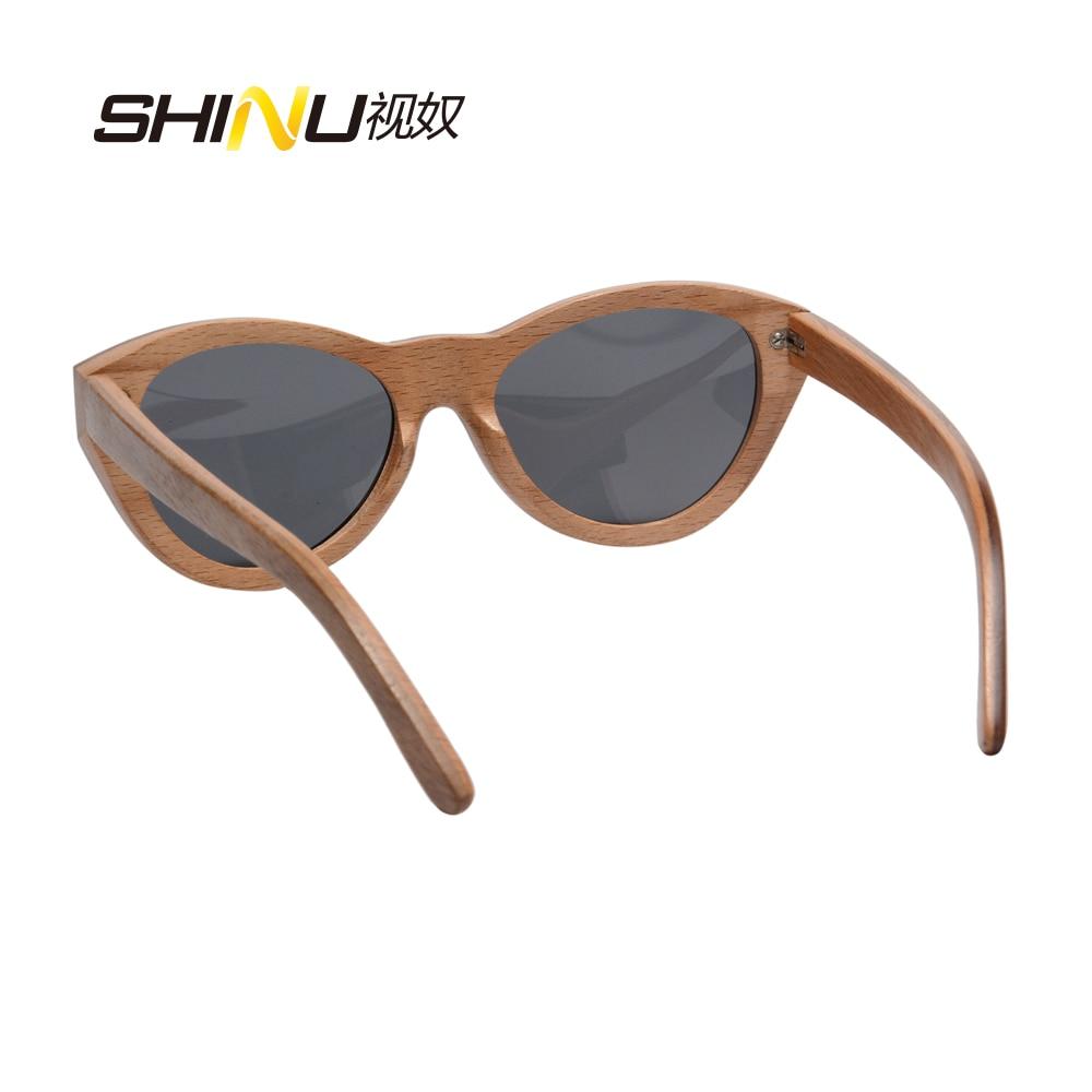 Polarisierte Anti Sommer uva Femme 2017 uvb Soleil Sonnenbrille Holz De Lunette Tu18 Frauen Brillen New Mode TWIqgA