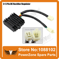 12V 3+3 6 Pins wires DC Fired Voltage Regulator Rectifier CG CB GY6 150cc 200cc 250cc Dirt Pit Bike Scooter ATV Buggy Motorcycle