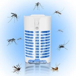 UV LED Mosquito Killer Light S