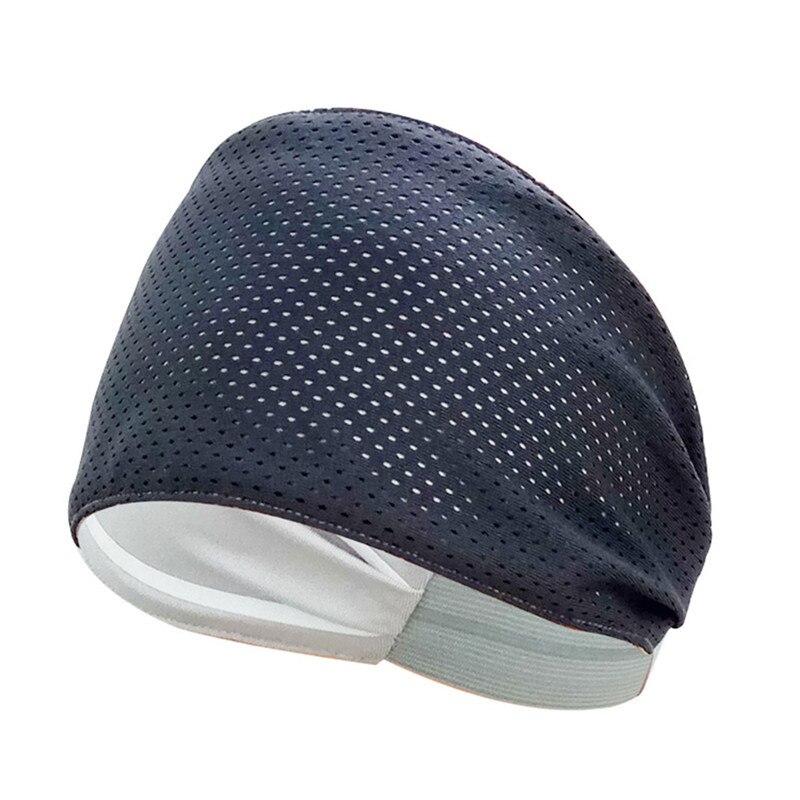 Бега спортивная повязка оголовье производительности эластичные голову обруч влагу ткань влагу Для мужчин и Для женщин профессиональный ...
