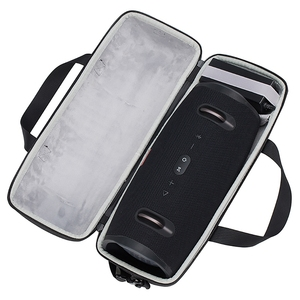 Newest Eva Hard Travel Carrying Storage Box For Jbl Xtreme 2 Protective Cover Bag Case For Xtreme2 Portable Wireless Speaker Bag(China)