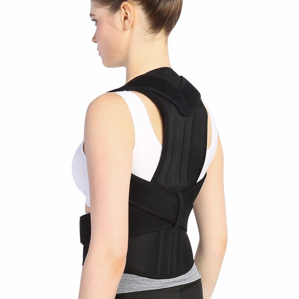 posture brace JMOT40000SS-4