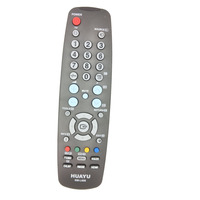 RM L808 REMOTE CONTROL For Samsung LED LCD TV By HUAYU Factory