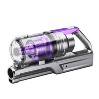 Carpet Style 22 2 V Vacuum Cleaner 2 In 1 Electriv Vacuum Cleaners Hand Vacuums Turbo