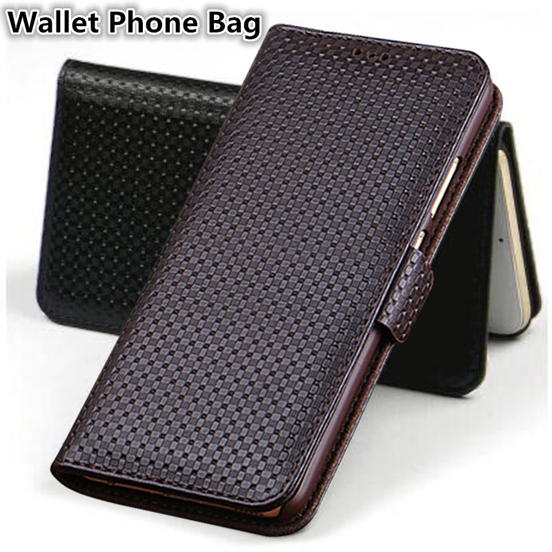 LJ09 Wallet Genuine Leather Phone Bag For Samsung Galaxy S8(5.8') Phone Case For Samsung Galaxy S8 Wallet Case Free Shipping