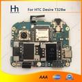 100% placa base original de buena calidad para htc desire v t328w envío gratis