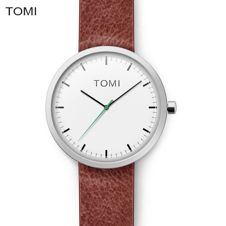 2017 New Style Men Women Quartz Watches montre Ultra Thin Leather Ladies Watch Waterproof Male Clock reloj mujer Gift