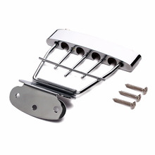 Musical Instrument Accessories Home Accessories Electric Guitar Electric Bass Parts Fishtail Tailpiece.