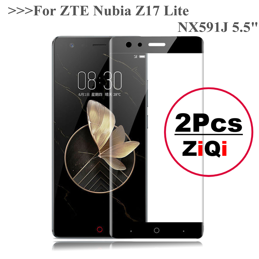 Nubia Z17 Lite Android 9