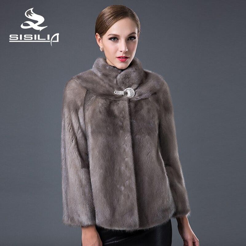 Online Get Cheap Real Mink Fur Coats -Aliexpress.com   Alibaba Group