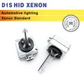 (2pcs/lot)  Car Headlights Xenon D3S D2S D4S D2R D4R D1S  HID Bulb Lamp 4300K Warm White ,6000K white