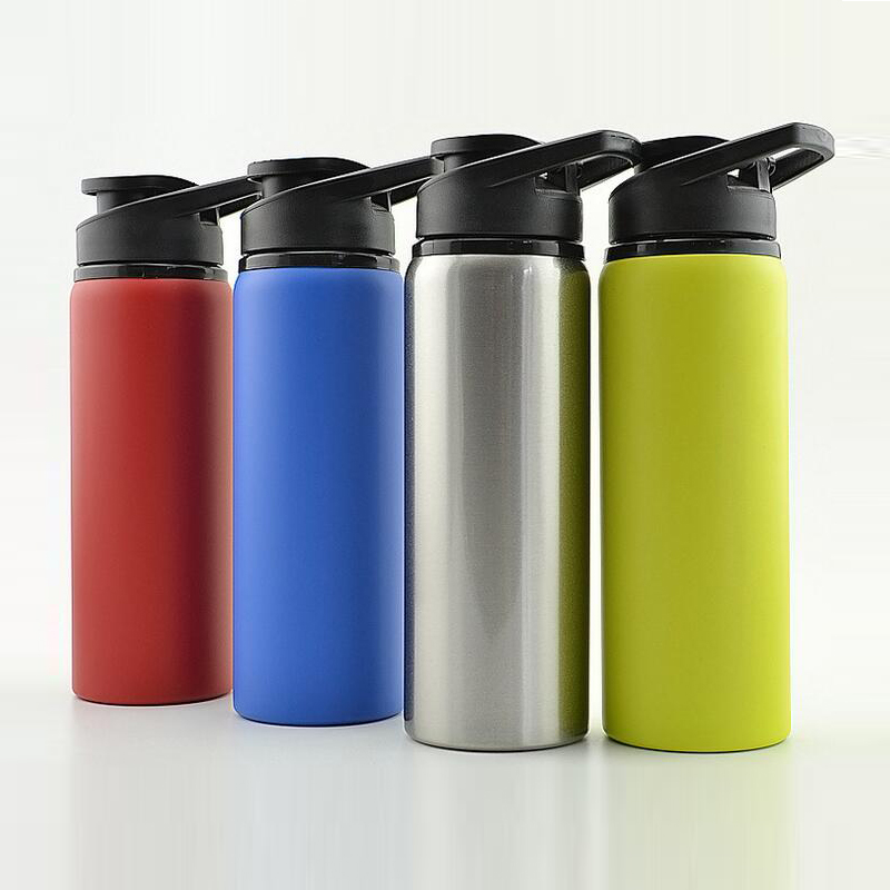 700ml Bpa Free Best Stainless Steel Water font b Bottle b font Sports Water font b