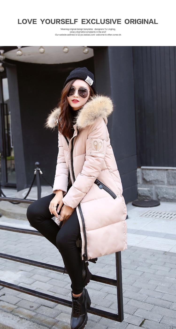 595b92e9e266 winter jacket women manteau femme coat parka coats womens jackets ...