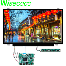 14 inch N140HGE-EA1 1920x1080 lcd display panel with hdmi controller board 30 pin edp laptop LCD screen b125xtn02 0 fit b125xtn02 hb125wx1 201 12 5 wxga edp 30 pin left right 3 screw holes led lcd screen display panel