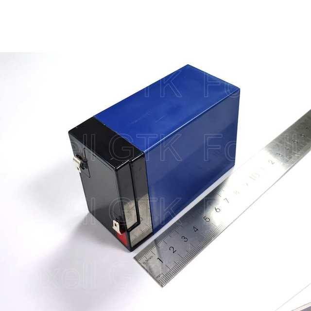 cheap lithium car audio battery