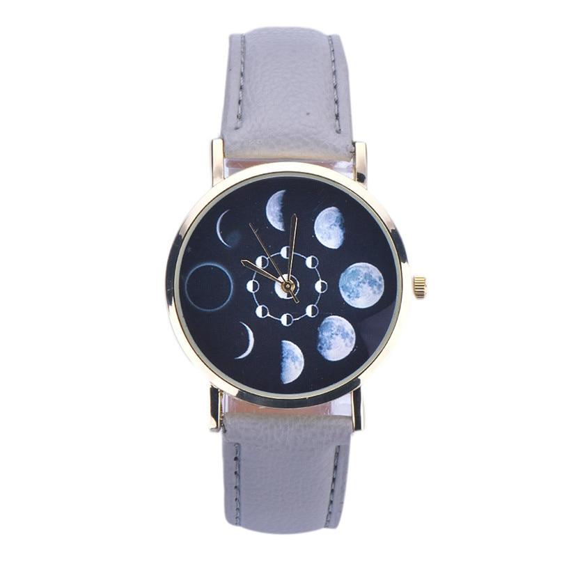 Brotherth C9 Νέα Άφιξη Γυναίκες σεληνιακή - Γυναικεία ρολόγια - Φωτογραφία 2