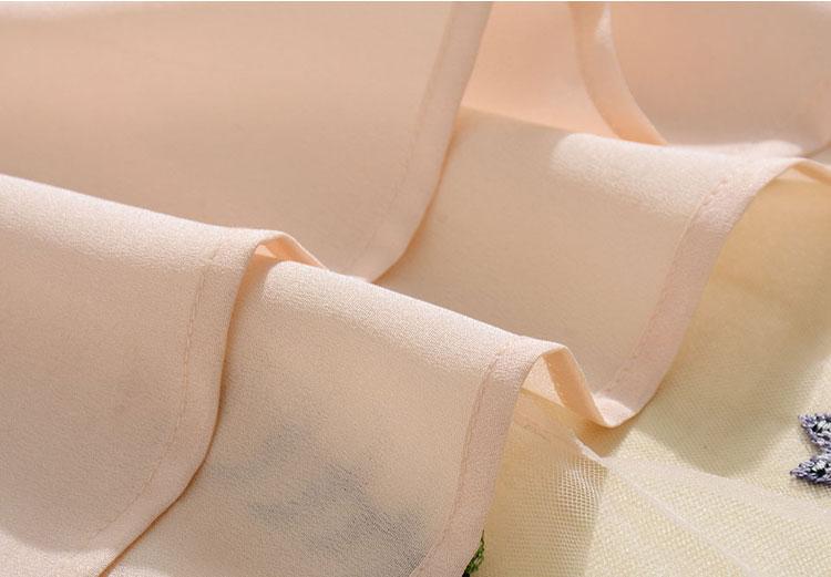 Broderie A Col Printemps Moulante De Élégante Robe Mode K321 Rose Soirée Dame ligne Nouveau À Partie Robes Longues V Femmes Manches gqvpPx0w