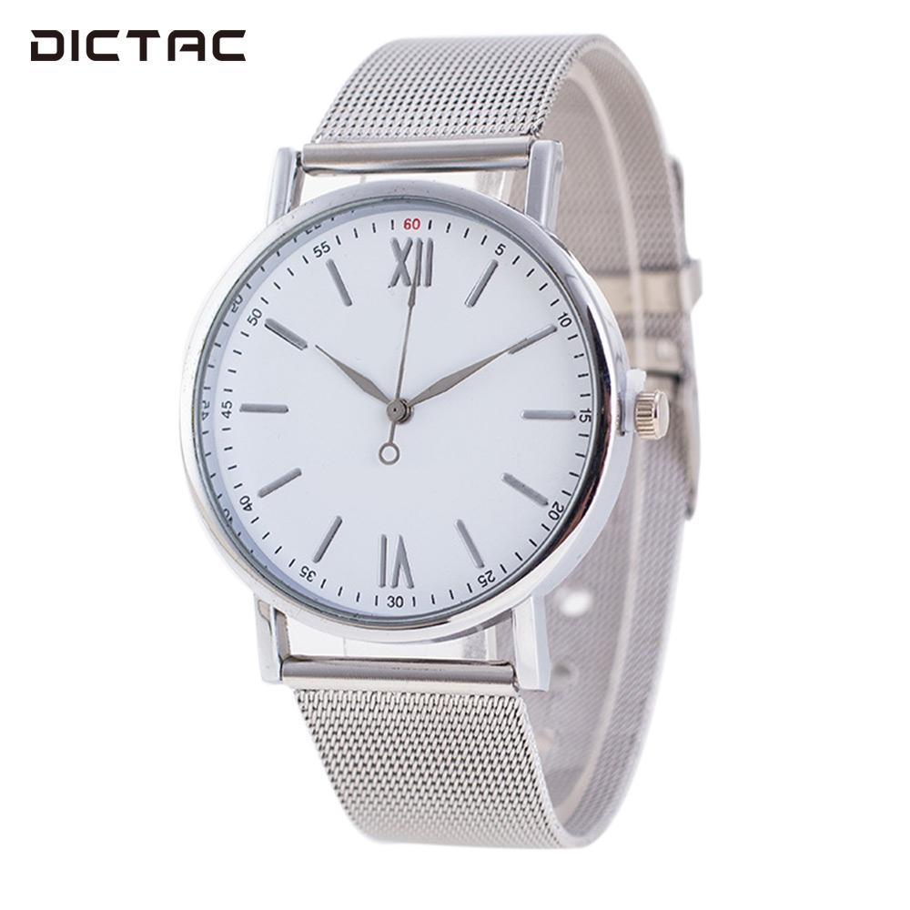 Quartz Quartz Watch Watches Fashion Mens Dress Wristwatches Accessories Men