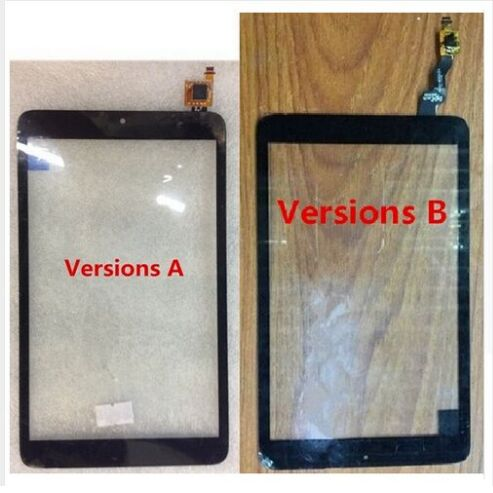 New TOUCH PANEL 8 For Alcatel One Touch Pixi 3 8 3G 9005x / Pixi 8 9005X TOUCH SCREEN DIGITIZER Glass Sensor Free Shipping for alcatel one touch idol 4 6055 new original 5 5 black touch screen digitizer glass sensor lcd screen replacements