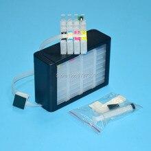T18 T1801-T1804 T1811-T1814 система СНПЧ для epson xp-30 xp-102 xp-202 xp-205 xp-302 xp-305 xp-402 xp-405 xp-215 xp-312 принтер