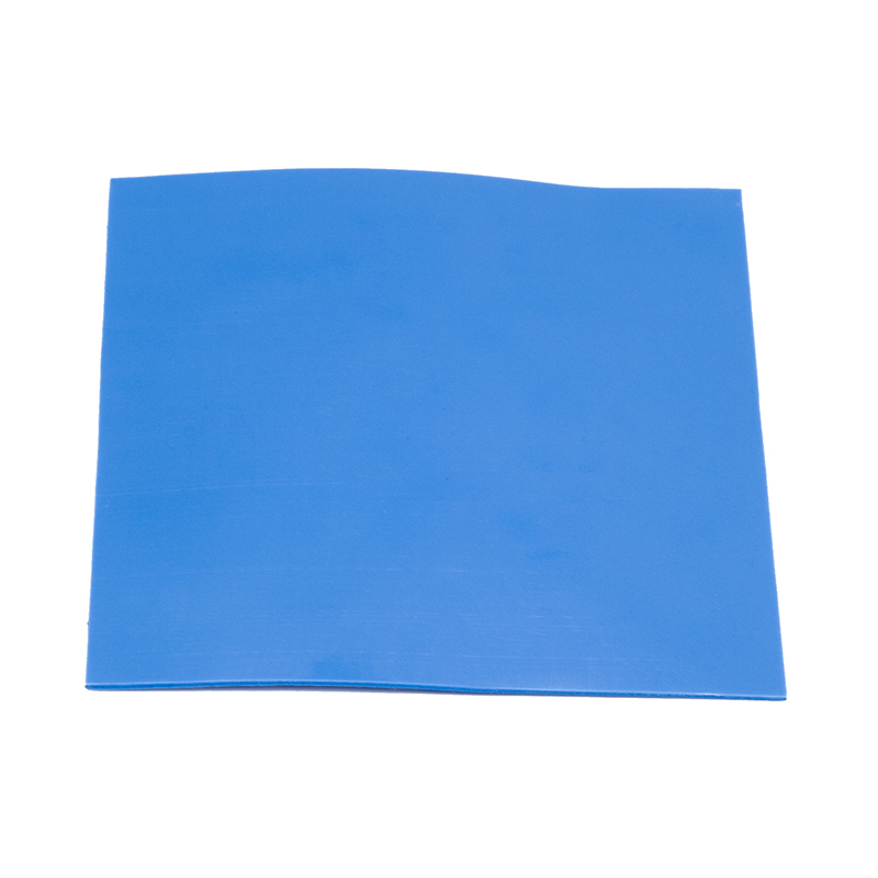 Image 2 - High Quality 100mm*100mm*1mm 0.5mm 1.5mm 2mm 3mm 5mm GPU CPU Heatsink Cooling Conductive Silicone Pad Thermal Pad-in Fans & Cooling Accessories from Computer & Office