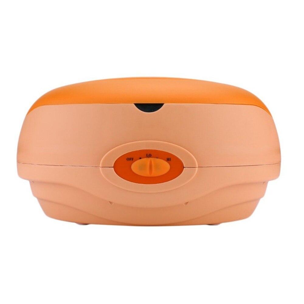 Paraffine thérapie bain cire Pot plus chaud Salon de beauté Spa traitement du corps cire chauffage équipement kerithérapie système aromathérapie
