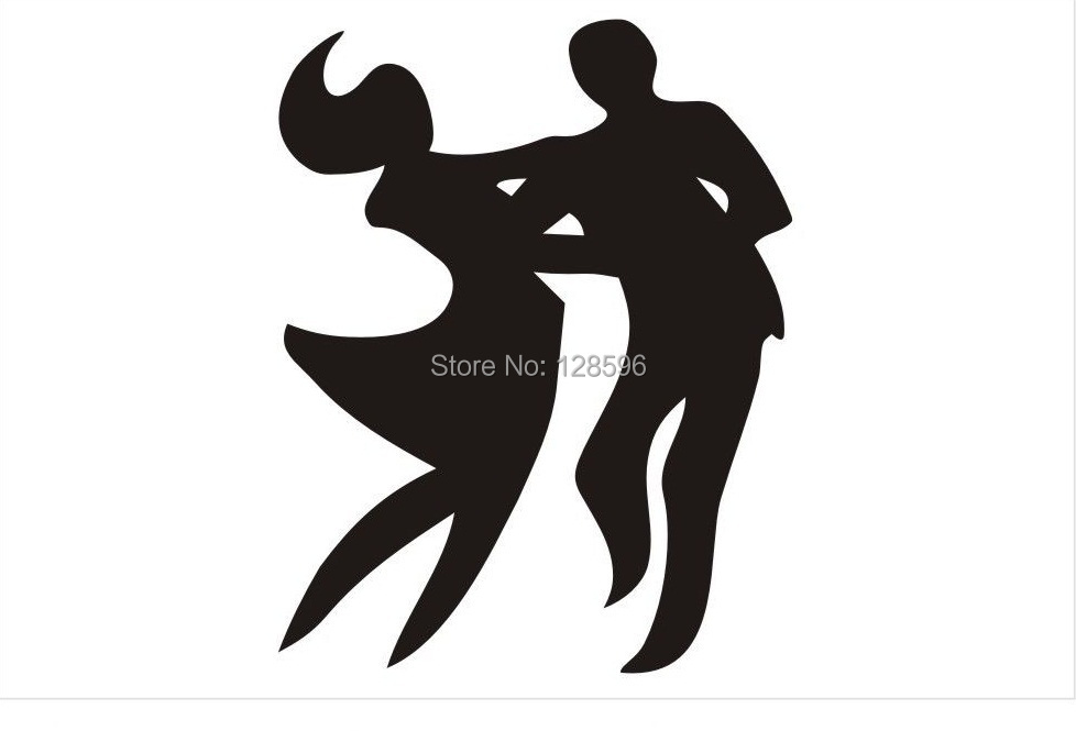 Online Get Cheap Cartoon Car Graphics Aliexpresscom Alibaba Group - Couple custom vinyl decals for car