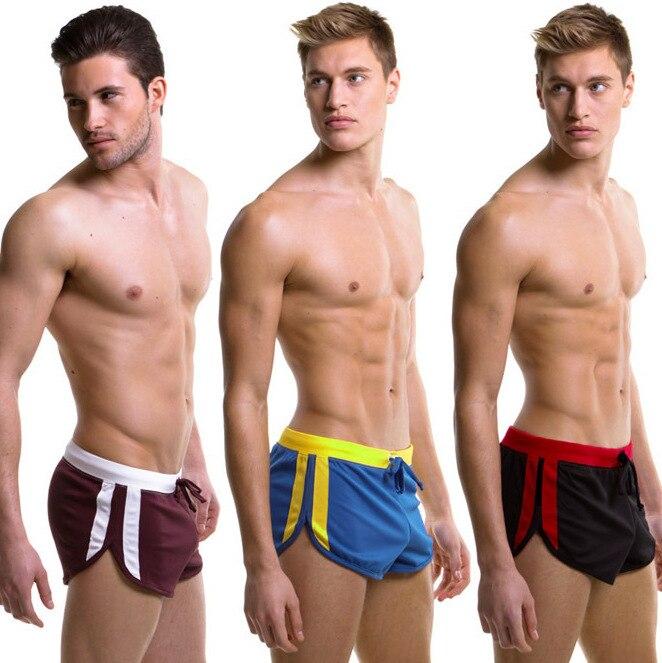 3pcs/lot WJ brand Net will mens shorts sports pants mens casual pants shorts shorts