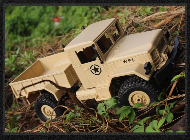 Bambini Auto Militare SelenTeks 14