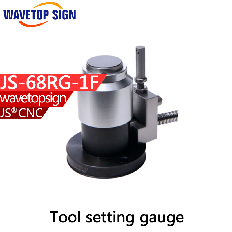цены tool setting gauge JS-68RG-1F use for Special machine Small Machining Center Medium metal engraving and milling machine