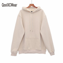 QoolXCWear New Fashion Men hoodies Sweatshirt Men Hooded coffee/khaki/black/green  Mens Hoodies And Sweatshirts Casual -Clothing все цены