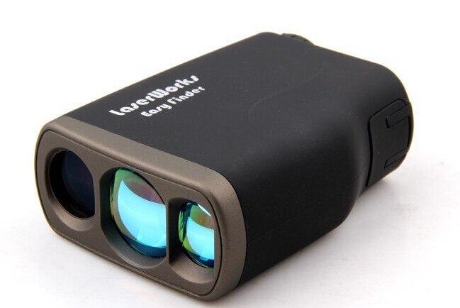M teleskop pengintai laser genggam untuk golf goniometer