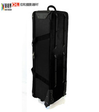 studio carrying case flash light trolly bags Studio photo kit case Camera Studio Flash Lighting Stand Bag,carrying lighting kit