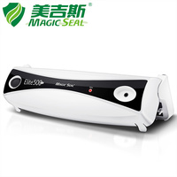 New Coming 220V Vacuum Sealer Automatic Vacuum Sealer Keep Food Fresh up to 6 Times Longer