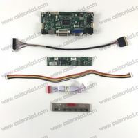 NT68676 LCD Controller Board Support HDMI DVI VGA AUDIO For LCD Panel 10 1 Inch 1920