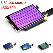 2018 New Arrival 3.5-inch TFT Color Screen Module 320X480 Ultra HD for UNO and Mega2560 DIY