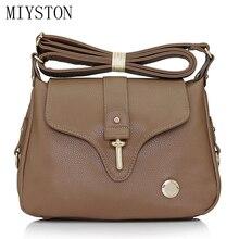 Brand Designer Crossbody Bags For Women Shoulder Bag Casual Vintage Soft Leather Handbag Ladies Messenger Bag Bolsa Feminina недорго, оригинальная цена