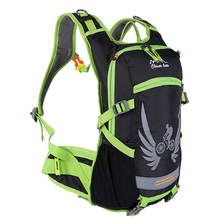 18L Men Women Riding Backpack Waterproof Bag Outdoor Sports Male Shoulders Cycling Bbycicle Accessories